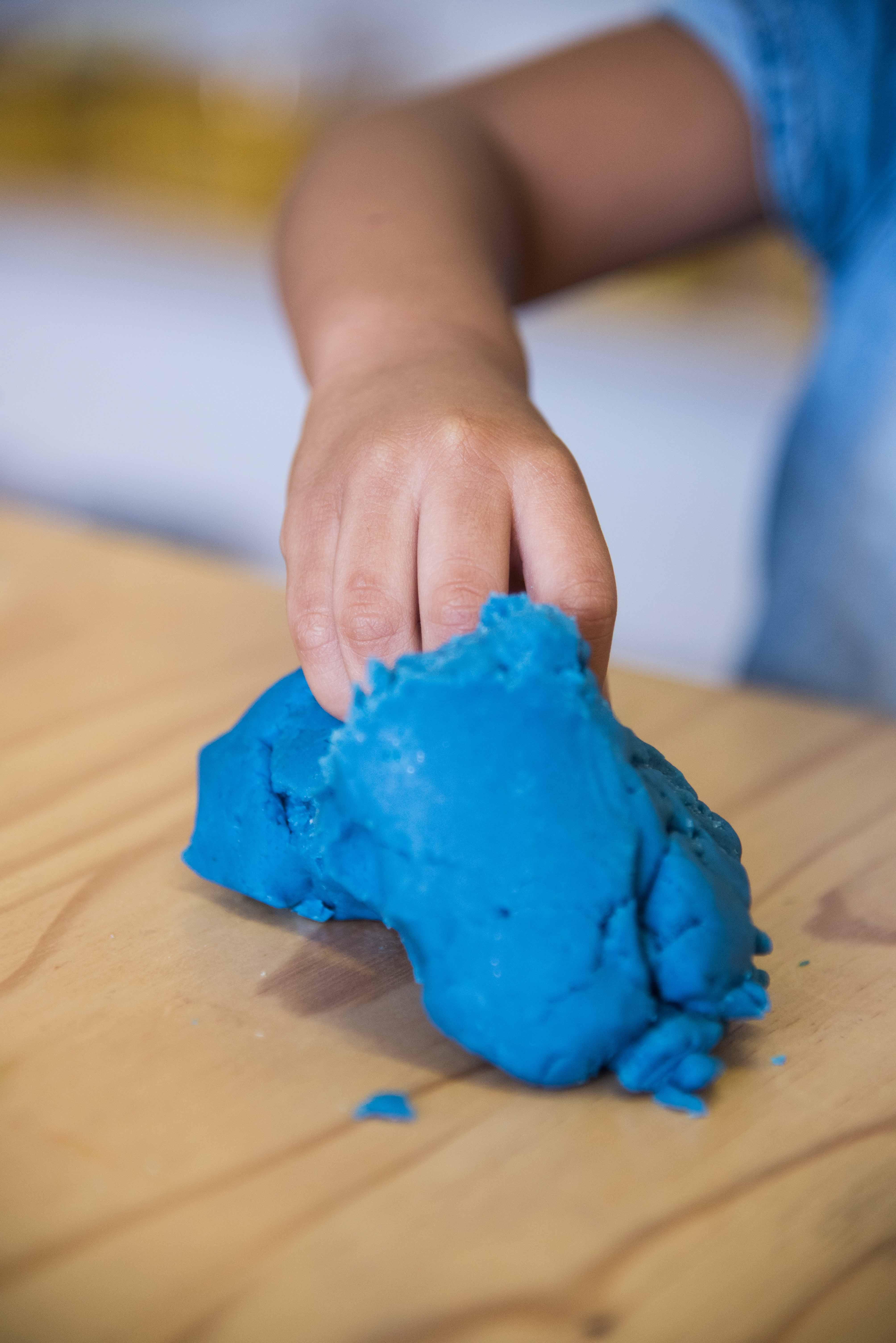 Sunny Side Montessori Clay