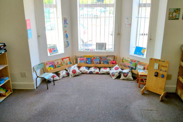 Gallery of Sunny Side Montessori